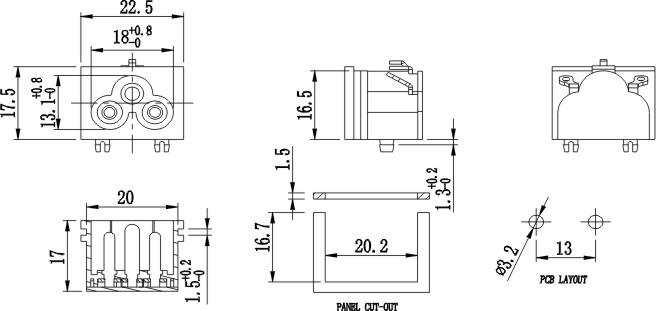 电路 电路图 电子 工程图 平面图 原理图 656_311