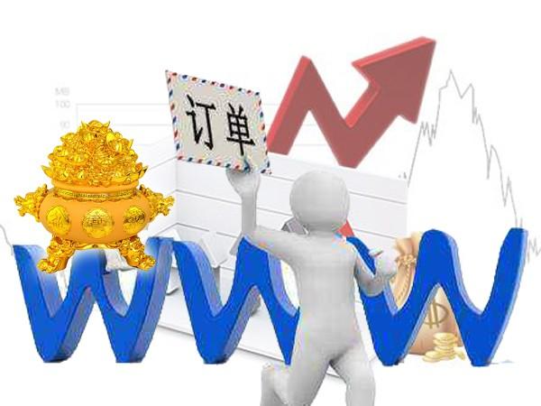 专业营销型网站建设